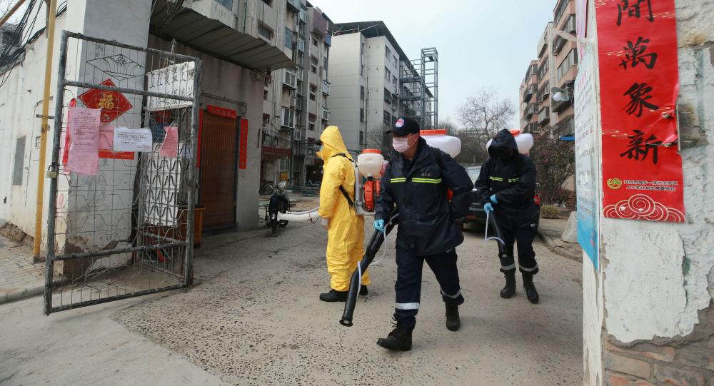 عدد المصابين بفيروس كورونا في الصين يتجاوز 70 ألف حالة