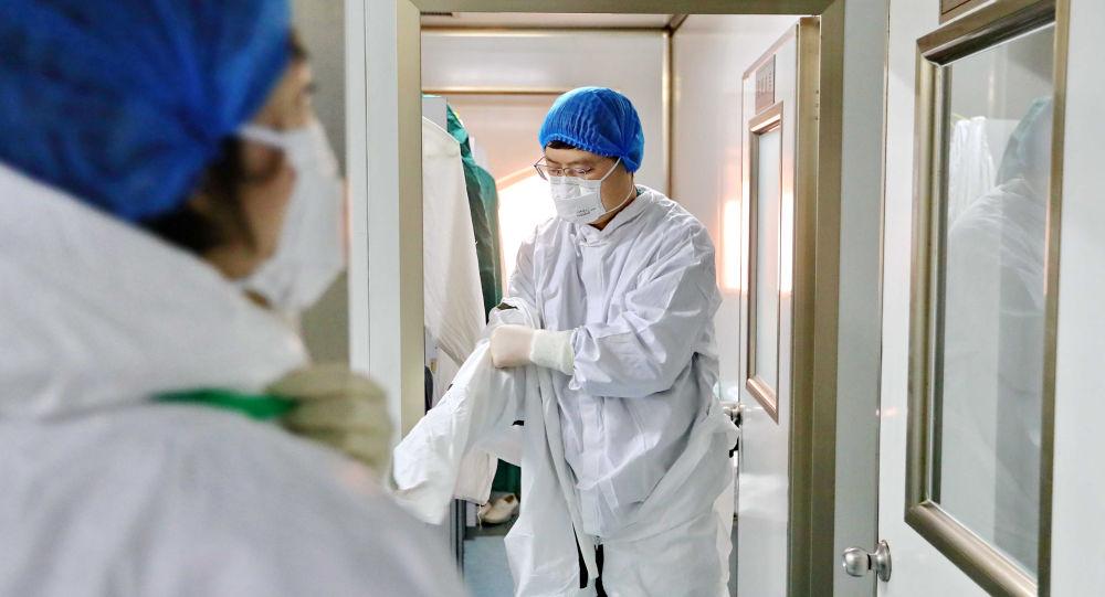 الصين تعلن إنتاج أول دواء محتمل لمكافحة فيروس