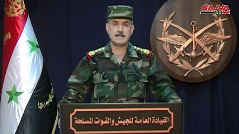 الجيش السوري يعلن استعادة السيطرة على عشرات البلدات في ريف حلب