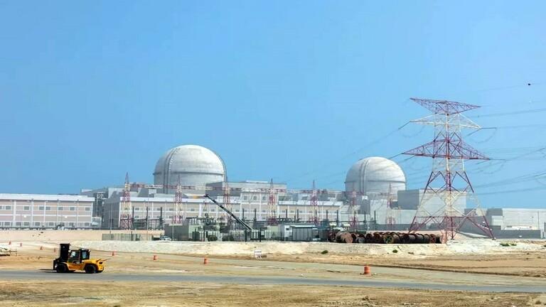 هيئة الرقابة النووية بالإمارات تصدر رخصة تشغيل لمحطة براكة مدته 60 عاما