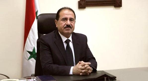 وزير النقل السوري يعلن عودة تشغيل مطار حلب الدولي