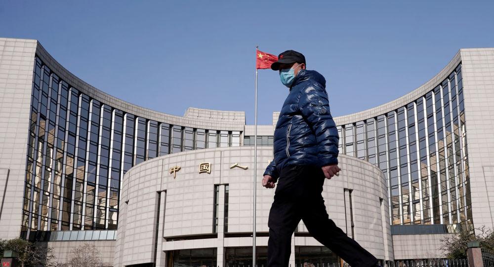 فيروس كورونا يدر ربحا فجائيا على البنوك الصينية
