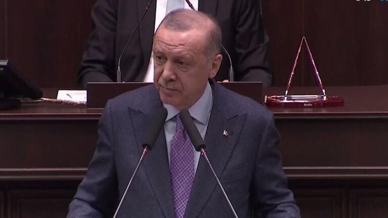 أردوغان: العملية العسكرية في إدلب