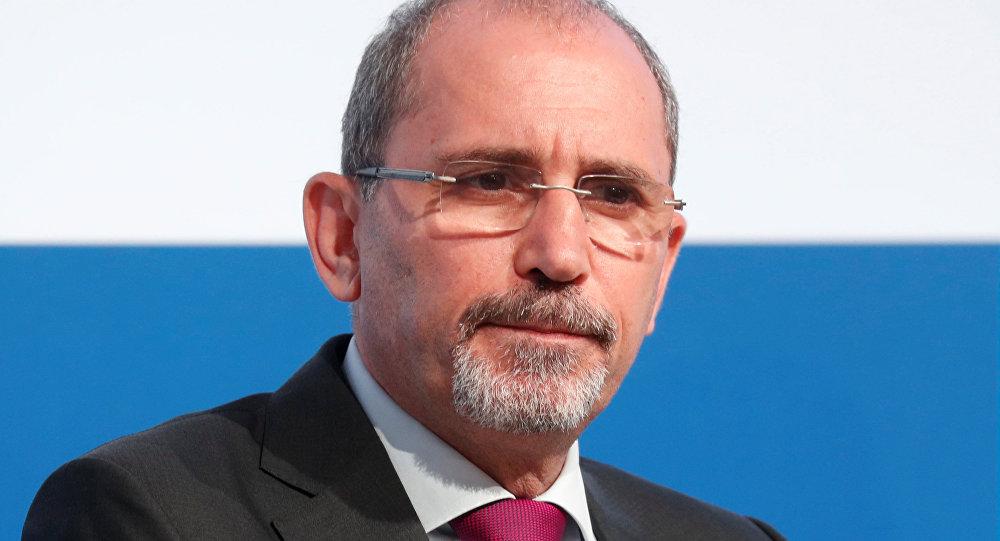 الخارجية الأردنية تؤكد على الدور الروسي في ضمان استقرار المنطقة