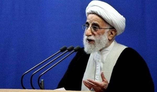 رئيس مجلس صيانة الدستور: كل صوت في الانتخابات يشكل صفعة للأعداء