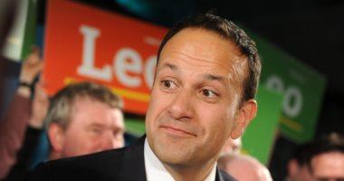 رئيس الوزراء الإيرلندى يستقيل من منصبه والرئيس يكلفه تصريف الأعمال