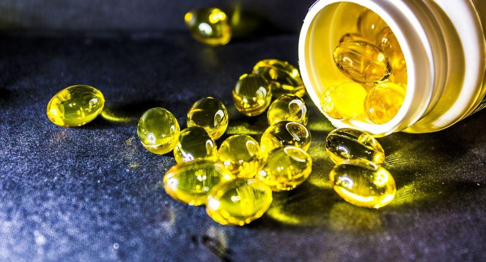 ما المقدار الضروري لأجسادنا يوميا من فيتامين