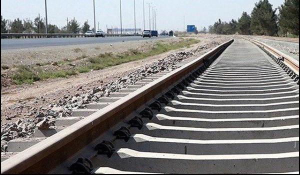 14000 كم سكك حديدية قيد الانشاء والدراسة في ايران