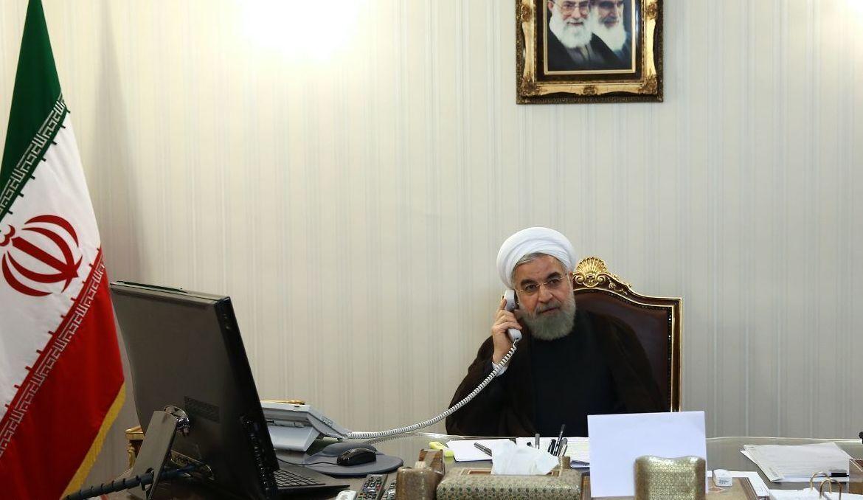 الرئيس روحاني يصدر تعليماته بشأن السيطرة على كورونا
