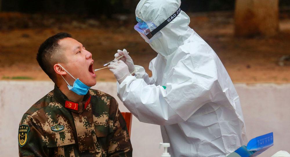 الصين: إصابة أكثر من 3 آلاف من العاملين بالصحة بفيروس كورونا