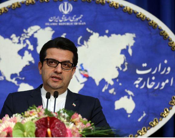 موسوي: الاجتماع القادم للجنة المشتركة للاتفاق النووي لا علاقة له بآلية حل الخلافات