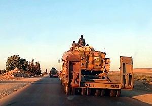 الجيش السوري يطهر 3 بلدات جديدة من مسلحي
