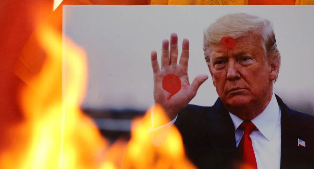 قتيل وعشرات المصابين في اشتباكات بنيودلهي قبل وصول ترامب