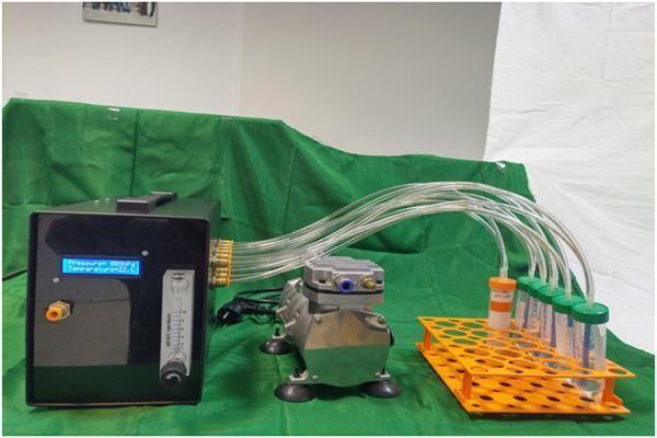 باحثون ايرانيون يصنعون جهازا لقياس حاسة الشم