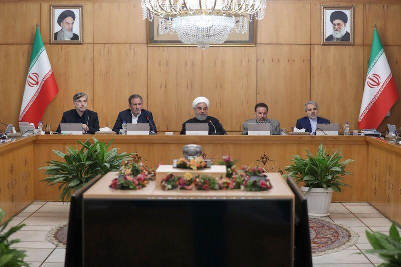 روحاني: لا قرار بفرض الحجر الصحي على أي مدينة بسبب كورونا