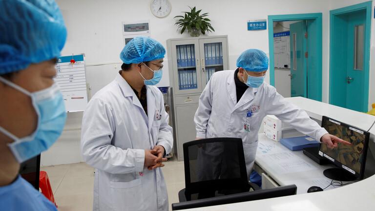 الصحة الفرنسية: وفاة شخص وإصابة 2 آخرين بفيروس كورونا