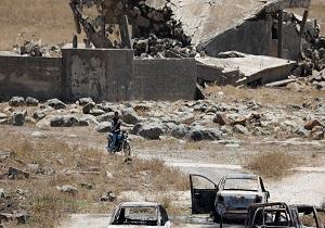 اغتيال مسؤول عسكري في حزب الله بغارة جوية اسرائيلية في القنيطرة