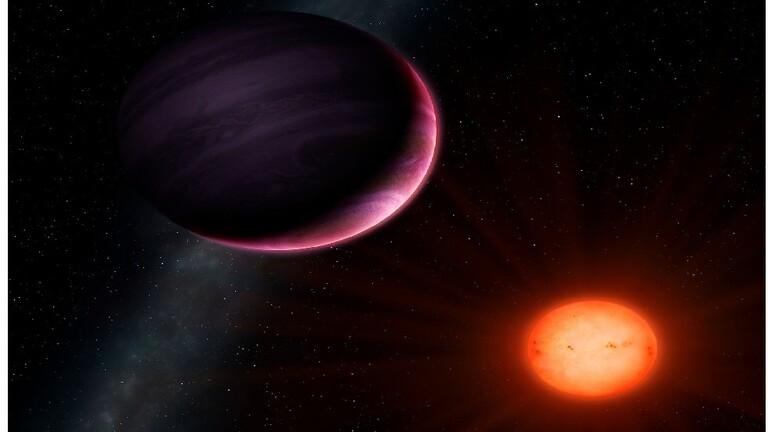 علماء الفلك يجدون كوكبا خارجيا صالحا للحياة