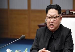 زعيم كوريا الشمالية يحذر من خطورة كورونا