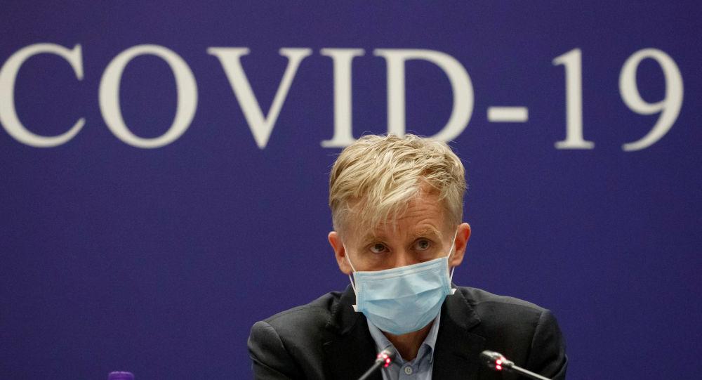 كوريا الجنوبية: ارتفاع الإصابات بفيروس كورونا إلى 2931 حالة