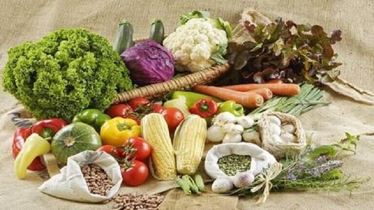 المواد الغذائية وعلاقتها بخطر الجلطة الدماغية