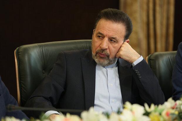 رئيس مكتب رئيس الجمهورية: إقبال الشعب على صناديق الاقتراع يحبط مؤامرة الأعداء