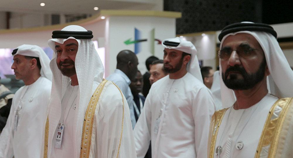 الإمارات تعلن اكتشاف حقل غاز باحتياطيات 80 تريليون قدم مكعبة