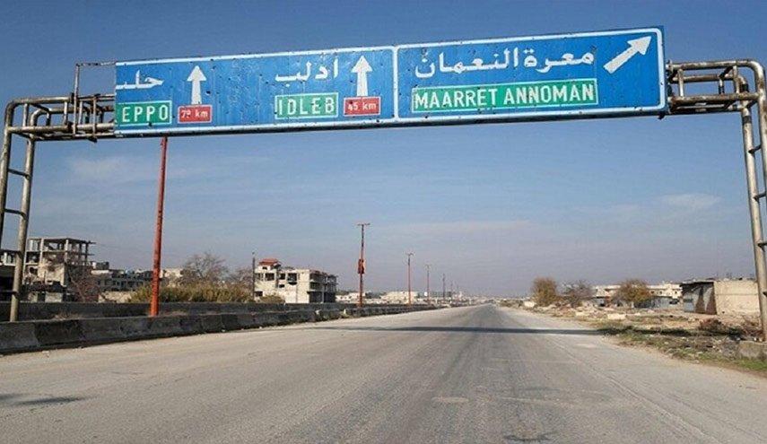 مركز المصالحة: الجيش التركي لم يبلغ روسيا بتحركاته في إدلب