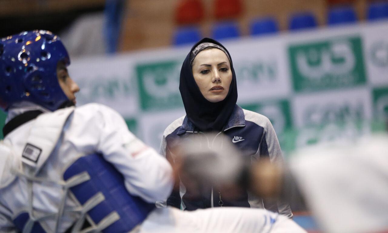 ذهبيتان و 5 برونزيات حصاد سيدات ايران في بطولة ترکیا الدولية للكاراتيه