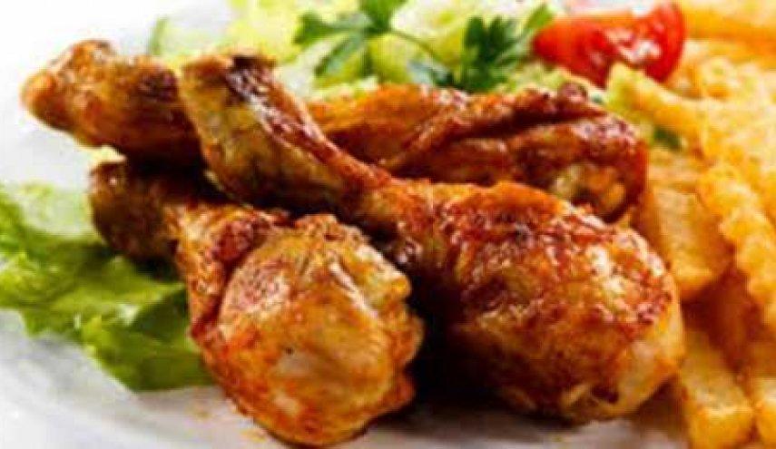 دراسة تحذر... تناول الدجاج مرتين أسبوعيا يفاقم امراض القلب