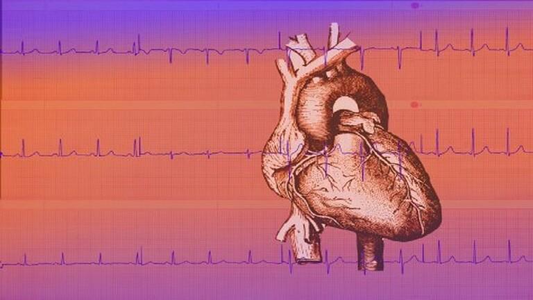 أعراض بسيطة تكشف عن نوبة قلبية وشيكة