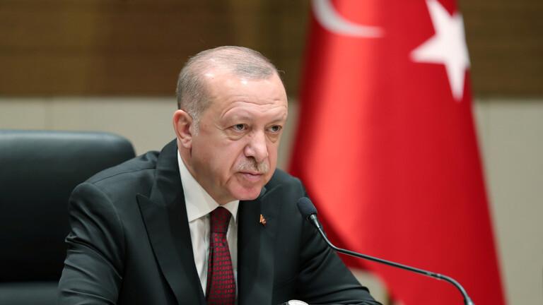 أردوغان يمهل الجيش السوري حتى نهاية فبراير ويهدد بعملية عسكرية بإدلب