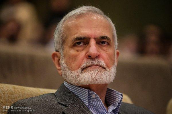 خرازي: إيران كانت دوما على استعداد للتفاوض مع السعودية