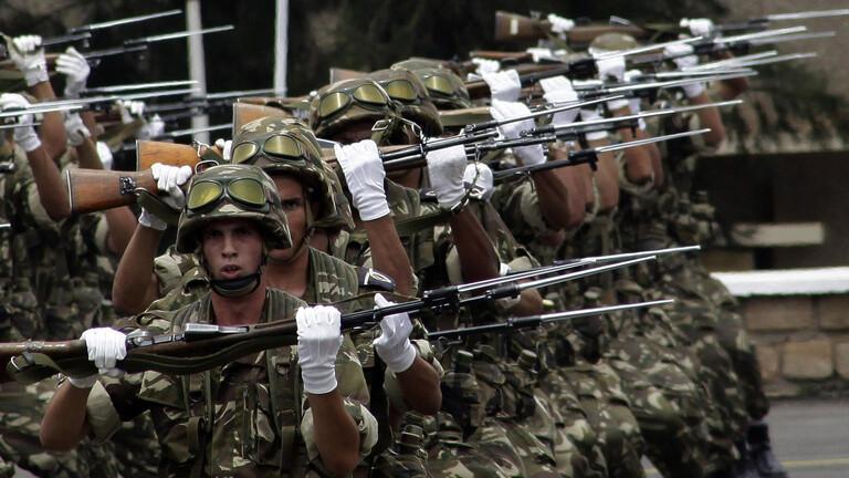 الجيش الجزائري يحتل المركز الـ28 عالميا والثالث عربيا
