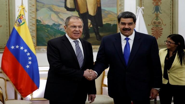 فنزويلا: روسيا تلعب دورا مهما في بناء عالم جديد قائم على الاحترام والسلام