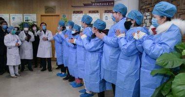 وصول عدد المتعافين من فيروس كورونا القاتل فى الصين إلى 2050 حالة