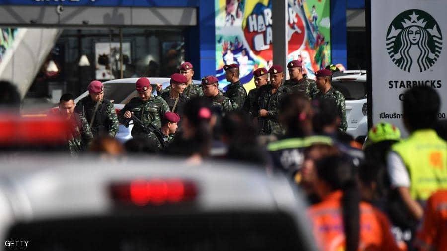 مذبحة تايلاند.. ماذا جرى من البداية إلى النهاية؟