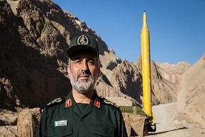 إيران: نمتلك السيطرة على صواريخ خارج الغلاف الجوي
