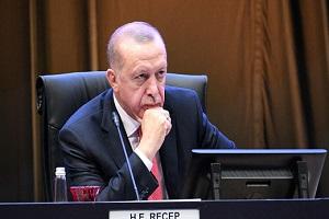 أردوغان: لن نعترف بـ