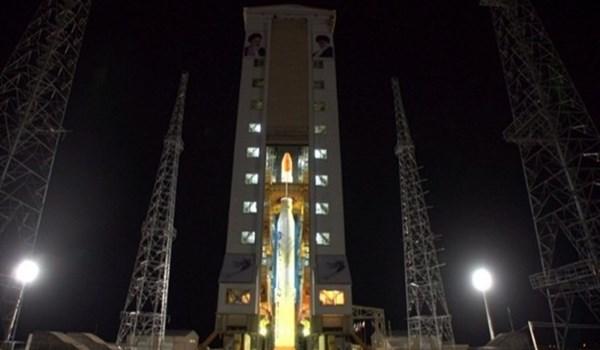 المتحدث باسم وزارة الدفاع: حققنا معظم الاهداف من اطلاق القمر الصناعي ظفر