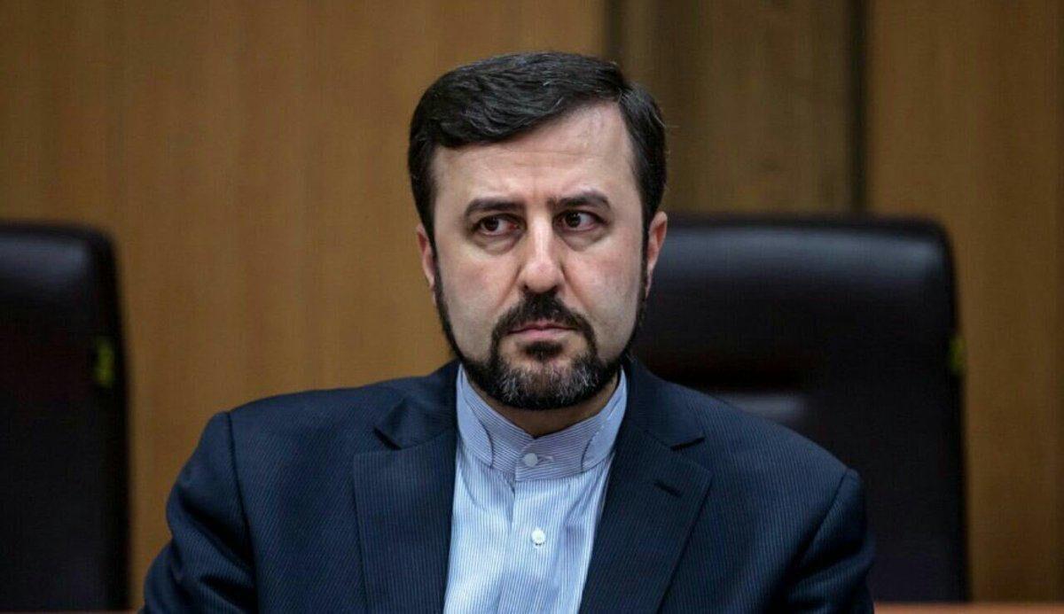 غريب آبادي: مزاعم السعودية حول محطة بوشهر النووية الايرانية مضللة