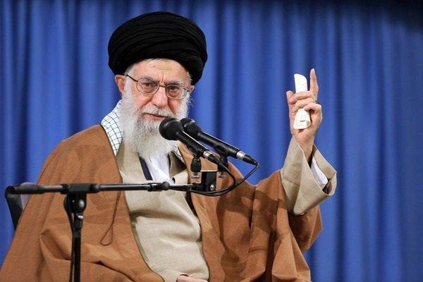 إلغاء مراسم خطاب سماحة قائد الثورة الإسلامية في الحضرة الرضوية المقدسة