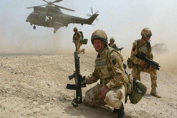 نائب عراقي: الخيار العسكري مطروح لاخراج القوات الاميركية إن اصرت على البقاء