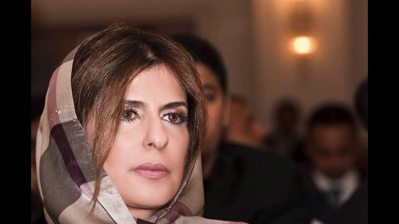 محمد بن سلمان يعتقل الأميرة بسمة بنت سعود