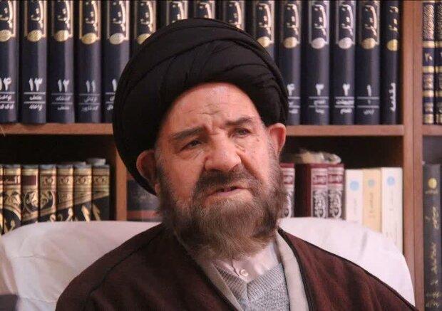 ممثل طهران في مجلس خبراء القيادة يفارق الحياة