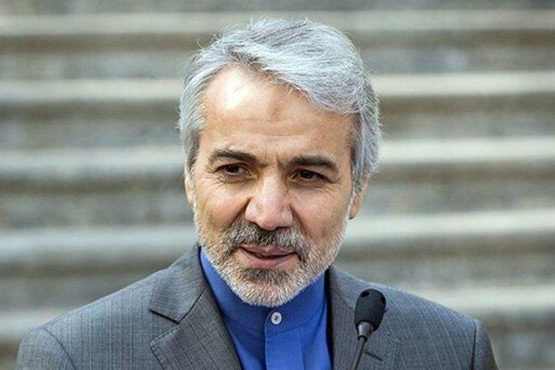 مساعد الرئيس الايراني: الحظر الاميركي اللاانساني لا يستثني حتى الادوية في هذه الظروف الصعبة