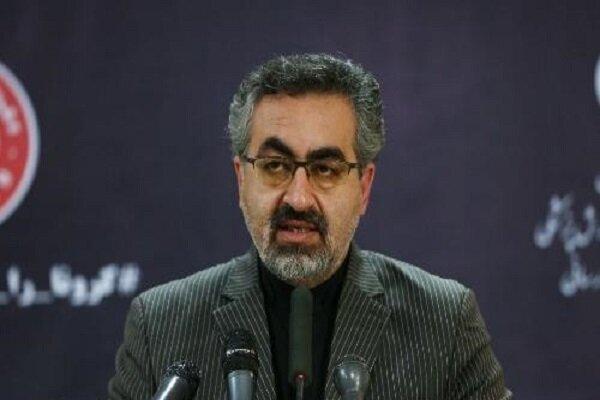 عدد ضحايا كورونا في ايران يصل الى 988 وإجمالي المصابين بات 16 الف و169 شخصا