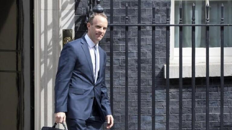 وزير خارجية بريطانيا إلى عمان والسعودية لتعزيز الروابط بعد