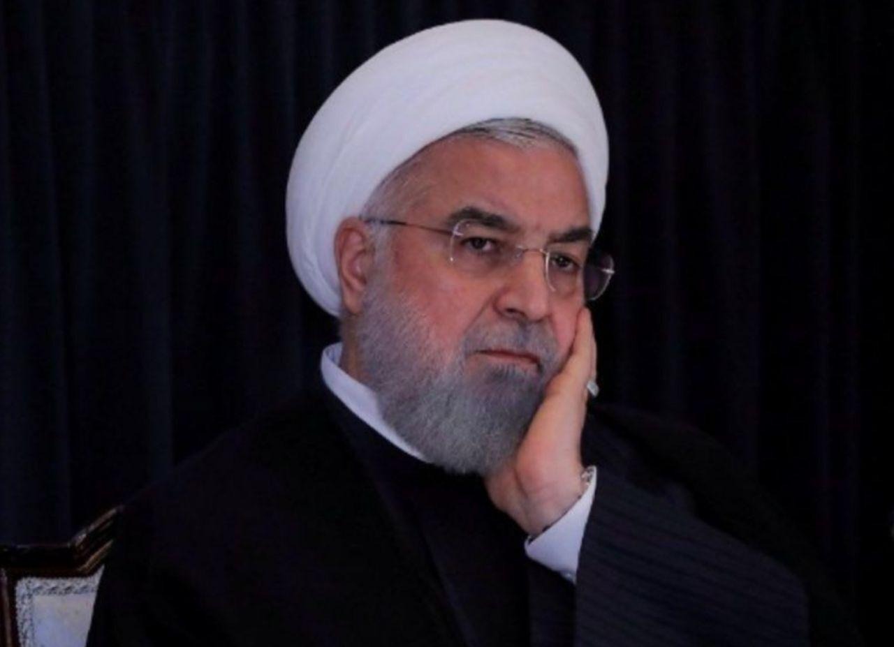 الرئيس روحاني يعزي بوفاة بطل الباراولمبياد والعالم الرباع سيامند رحمان