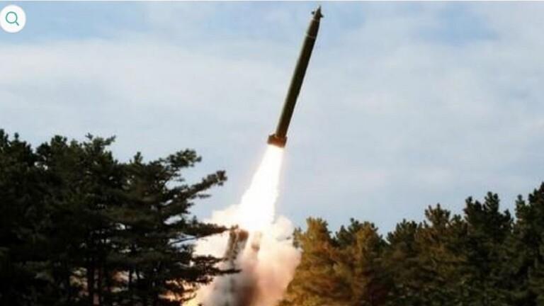 خبراء: كوريا الشمالية اختبرت قاذفة صواريخ ضخمة متعددة الفوهات وبعيدة المدى